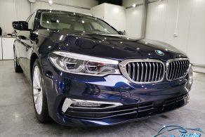 Portofoliu detailing BMW 5