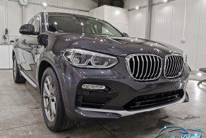 Portofoliu detailing BMW X4