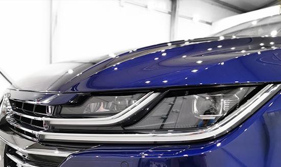 Detailing auto - Detailing faruri